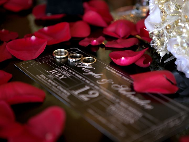 Tmx 1422568537876 Img4208 Fairfield wedding videography