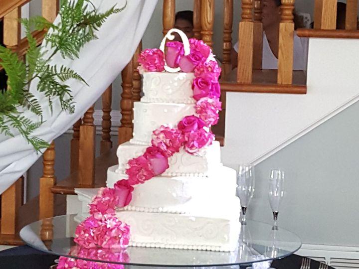 Tmx 1526747000 1ac07e970a62f9ba 1526746996 16fcfae344ce8217 1526746892167 5 IMG 20150905 22595 Fairmont wedding cake