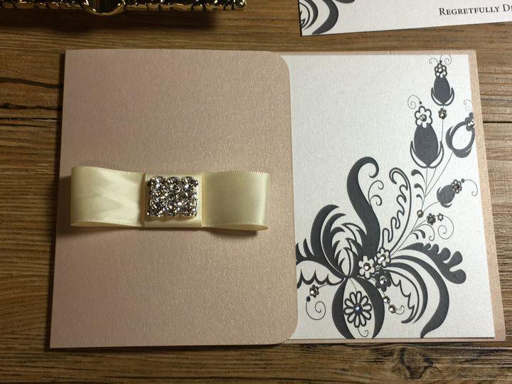 stella wedding invitation 4