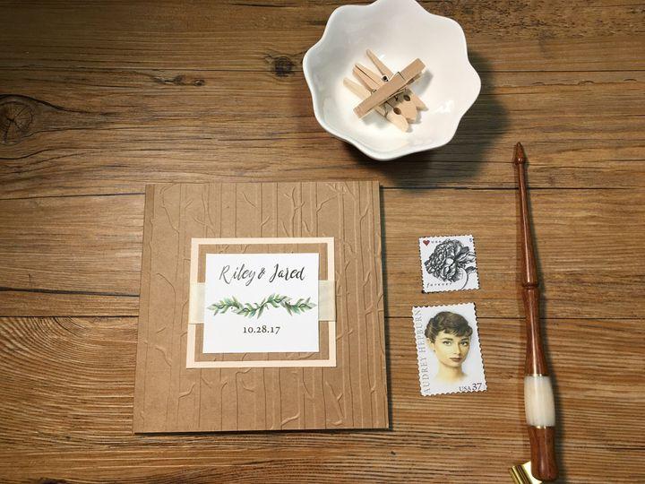secret garden wedding invitation 2 2