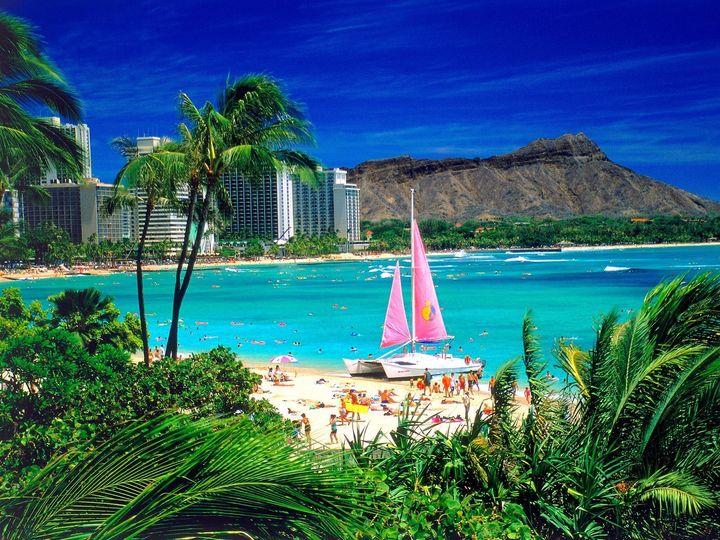 5fc243f0a77f2978 Waikiki Hawaii Beach 007