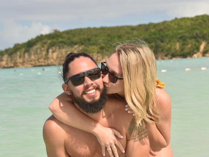 Tmx Honeymoon In Antigua 51 708187 161709724943730 Bristol, RI wedding travel