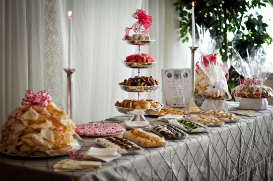 Only the Finest Italian Cookies - Catering - Providence, RI ...