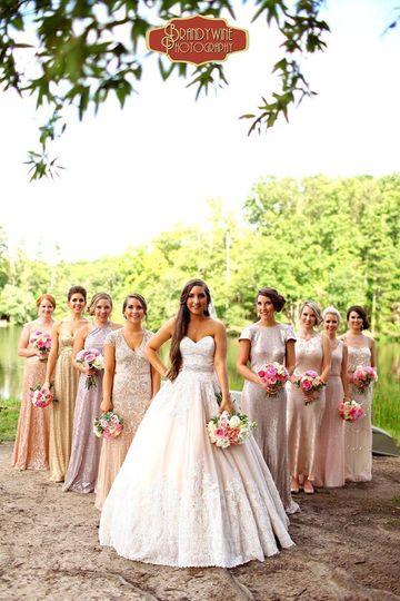 ABT Wedding & Event Planning