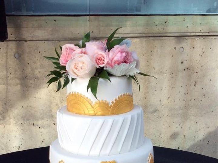 Tmx 1490122416648 Wedding Cake Tallmadge wedding rental