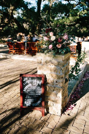 Venue: Sacred Oaks