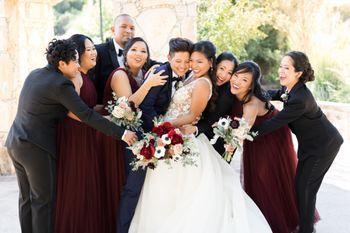 TwoFish Weddings Photography