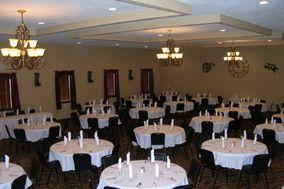 Tea Events Hall