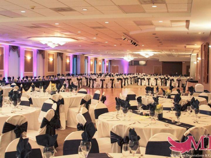Tmx 1419366737883 Millenium1 Chicago wedding catering