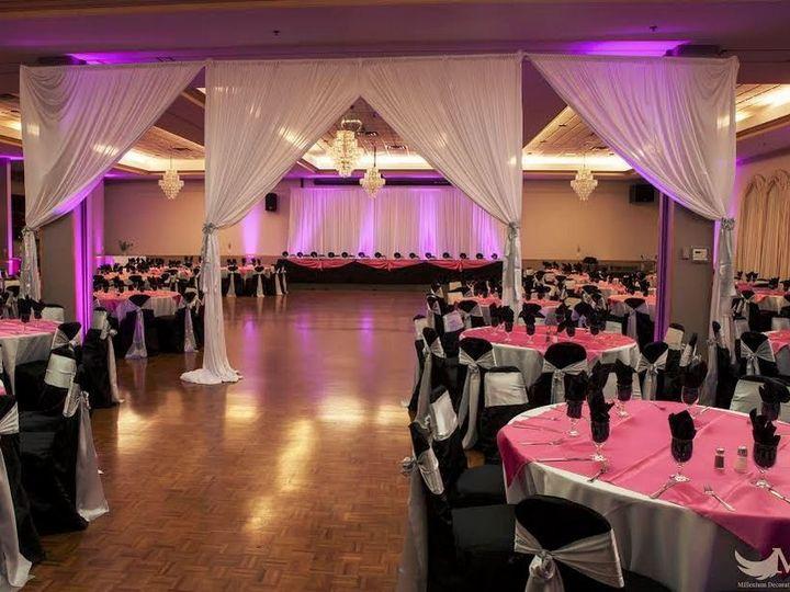 Tmx 1419366878114 Millenium6 Chicago wedding catering