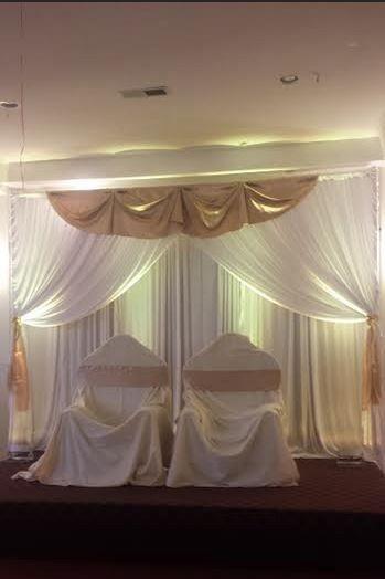 Tmx 1419367012616 Millenium7 Chicago wedding catering
