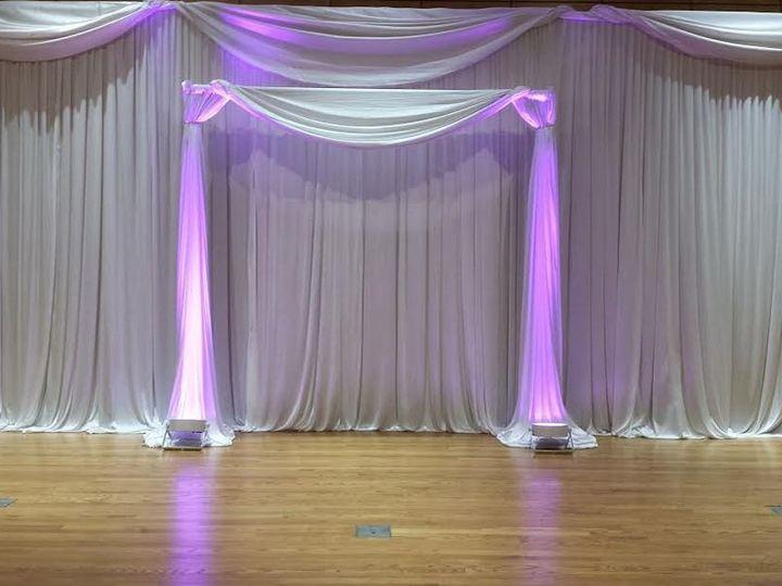 Tmx 1419367017810 Millenium8 Chicago wedding catering