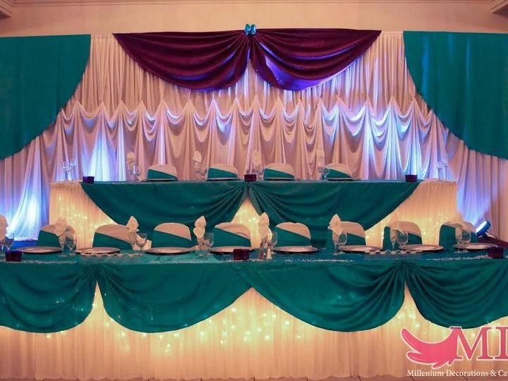 Tmx 1419367030744 Millenium11 Chicago, IL wedding catering