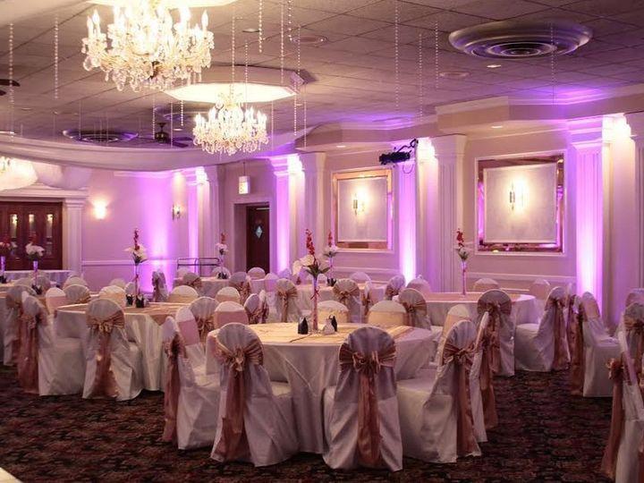 Tmx 1419367302516 Millenium20 Chicago wedding catering