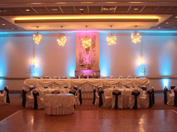 Tmx 1419367307432 Millenium21 Chicago wedding catering