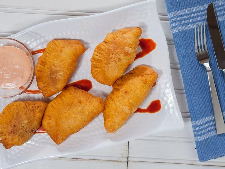 Tmx 1433253624561 Empanadas Chicago wedding catering