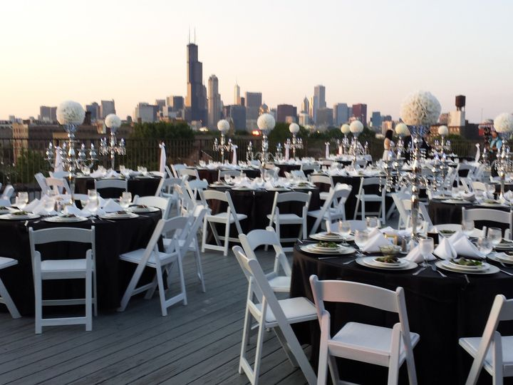 Tmx 1436467460969 20150627202448 Chicago wedding catering