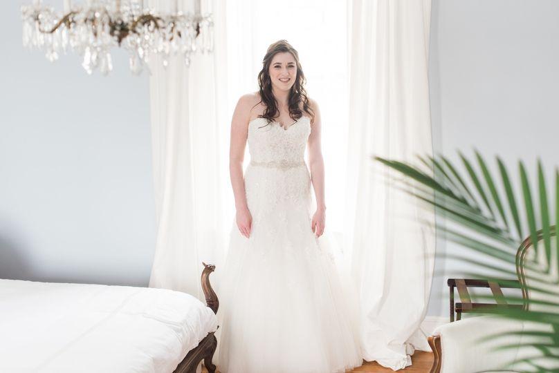 bridal session 62 suite
