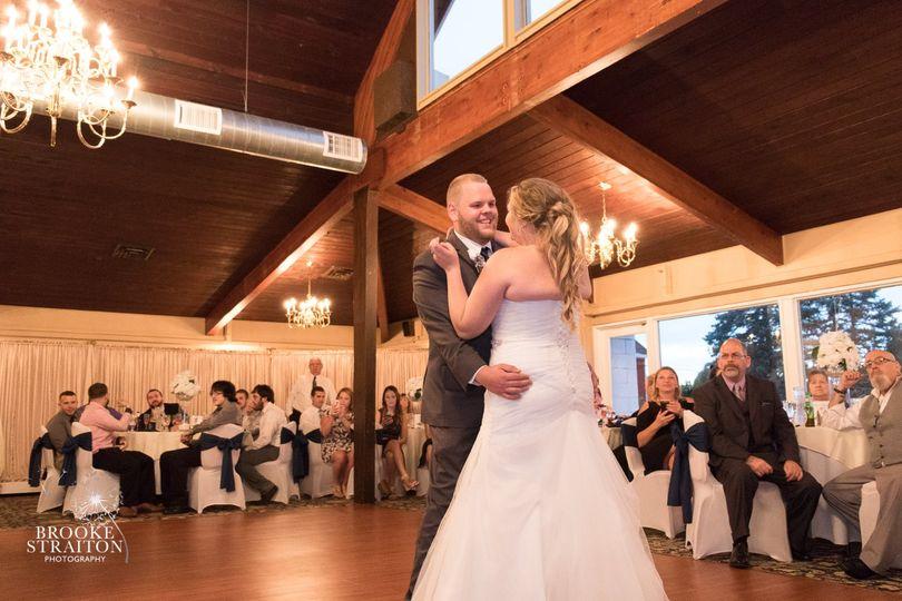 Yardley Country Club Wedding