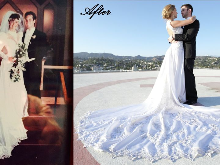 Tmx Before And After 51 1989187 160147701163817 Simi Valley, CA wedding dress