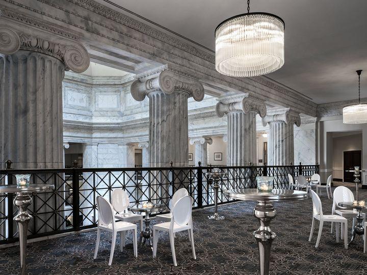 Tmx Rc Arden Mellon Balcony 51 287 Philadelphia, PA wedding venue