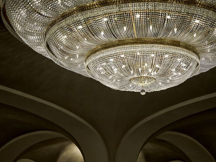 Tmx Rc Ballroom 4 51 287 V1 Philadelphia, PA wedding venue