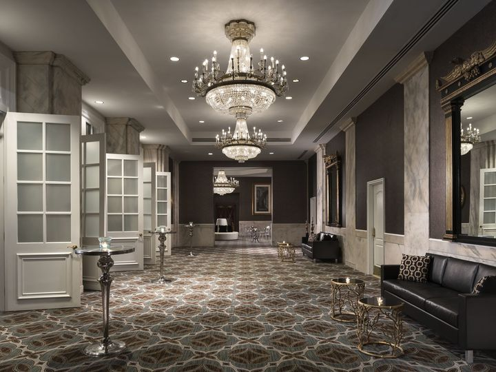 Tmx Rc Ballroom 5 51 287 Philadelphia, PA wedding venue