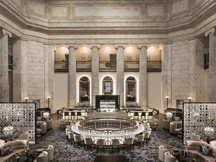 Tmx Rc Lobby 51 287 Philadelphia, PA wedding venue