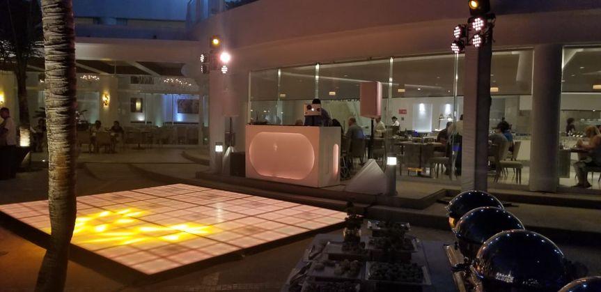 Digital Sound Cancún Weddings