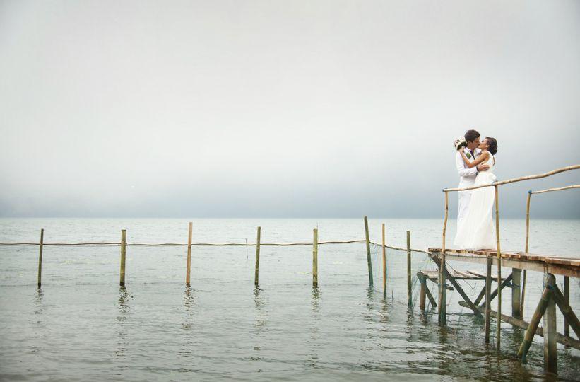bridegroomwater
