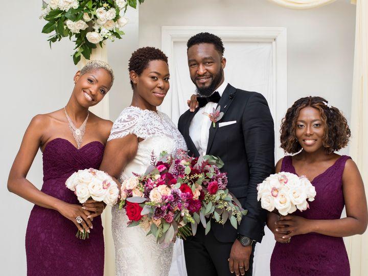 Tmx Wed Flower 116 51 1870287 158439870859600 Brooklyn, NY wedding florist