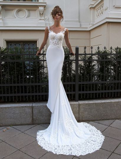 Aria Bride Collection