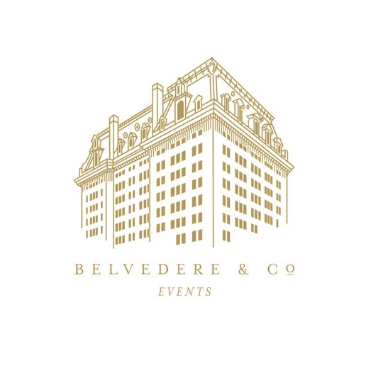 Belvedere & Co. Events