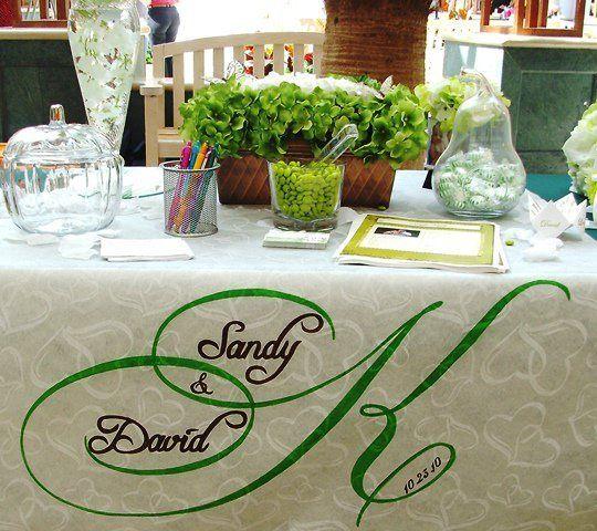 Tmx 1320293593718 Bridalfairgreen Knoxville wedding florist