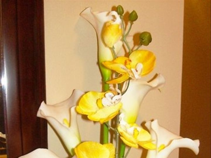 Tmx 1320296071185 Beachyellow4 Knoxville wedding florist