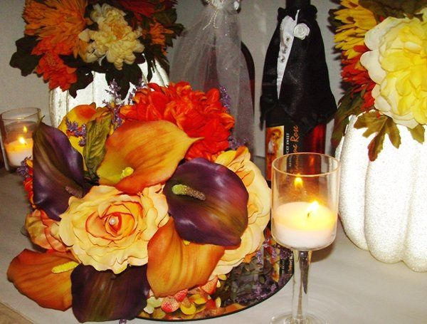 Tmx 1320296327042 Falldecorbouquet5 Knoxville wedding florist