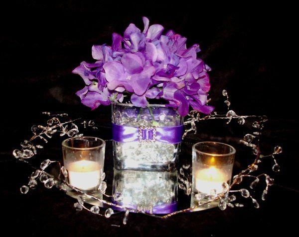 Tmx 1320384013223 Purplehydrgribbon5 Knoxville wedding florist