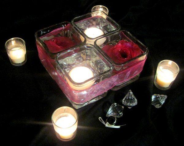 Tmx 1320384067448 Squarepinkroses Knoxville wedding florist