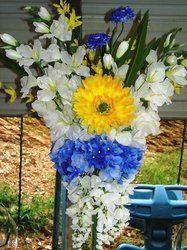 Tmx 1320384599035 3823128 Knoxville wedding florist