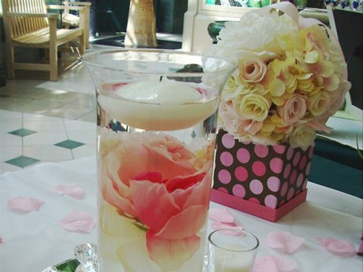 Tmx 1320384746050 Bridalfairpink4 Knoxville wedding florist