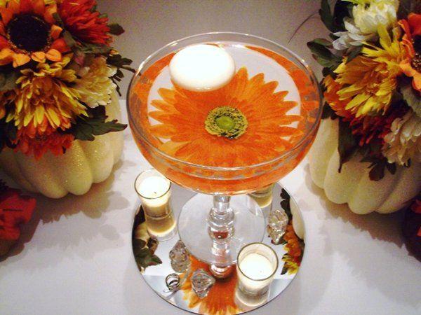 Tmx 1320384872380 Falldecorwineglass5 Knoxville wedding florist
