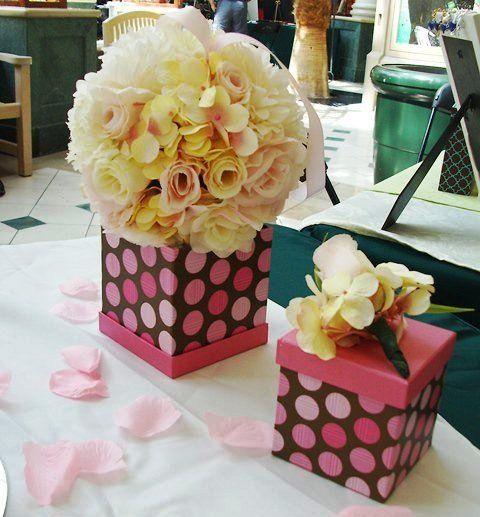 Tmx 1320421139977 Bridalfairpink3 Knoxville wedding florist