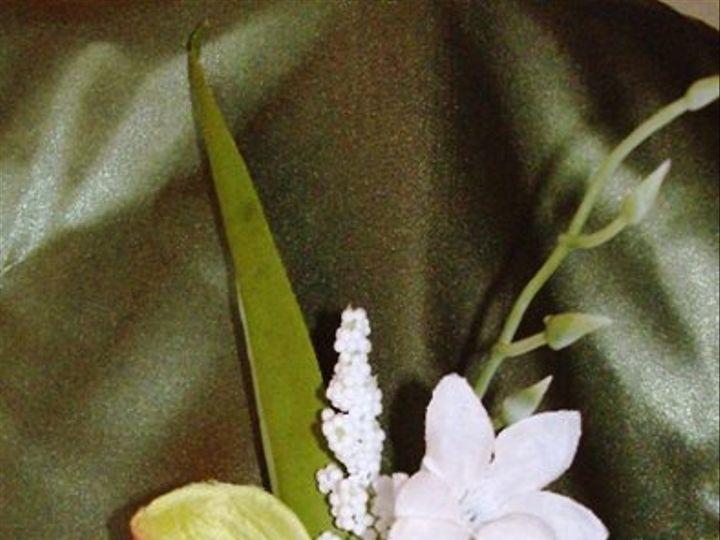 Tmx 1320421940196 Boutorchidgreen Knoxville wedding florist