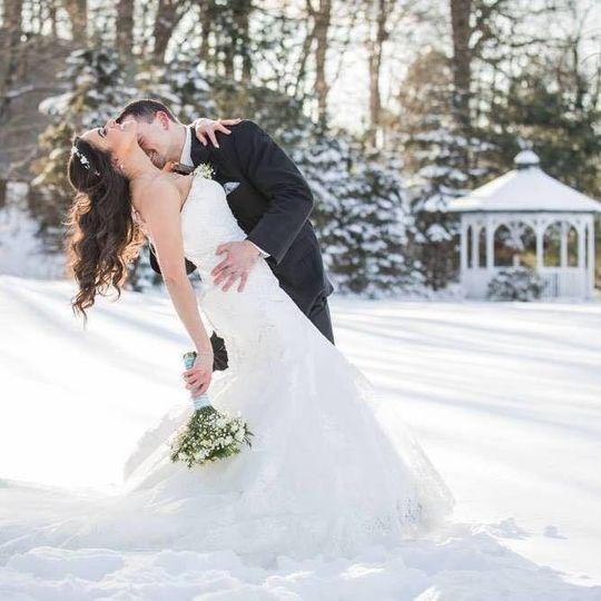 Winder wedding