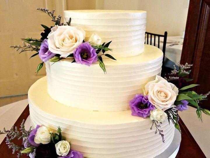 Tmx 1488481802994 Jcakes Wedding Cake Branford, Connecticut wedding venue