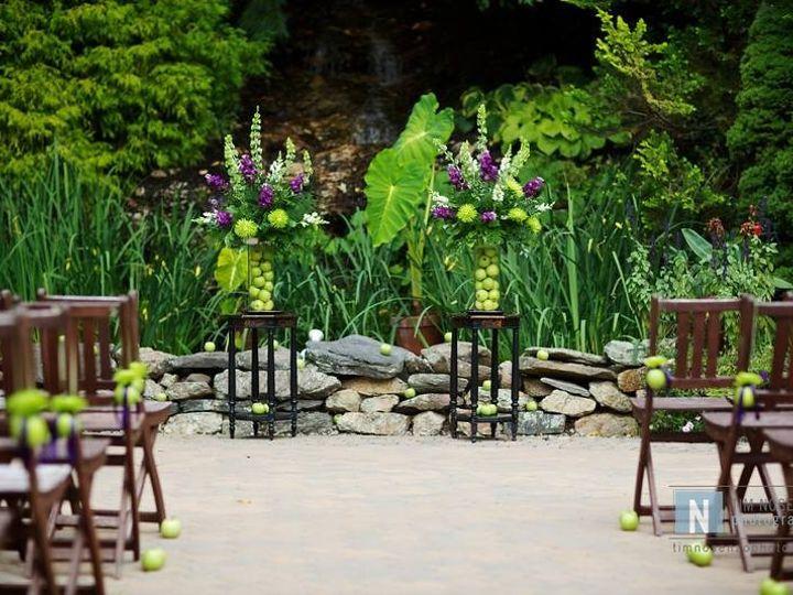 Tmx 1488481811041 Waterfall Ceremony Branford, Connecticut wedding venue