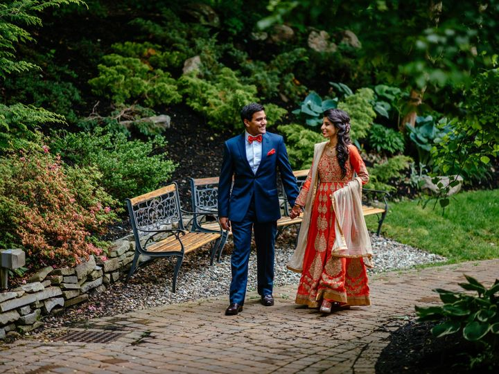Tmx 1488482277584 Walkway Branford, Connecticut wedding venue