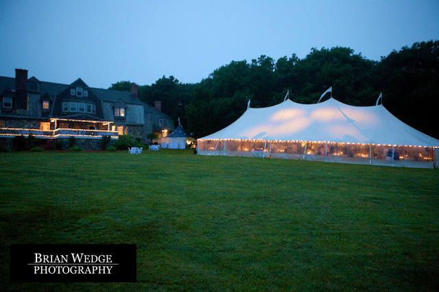 Tmx 1236054790390 SperryTentGreystoneNight Kennebunkport, Maine wedding catering