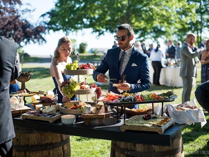 Tmx 1490980552811 Unspecified 4 Kennebunkport, Maine wedding catering