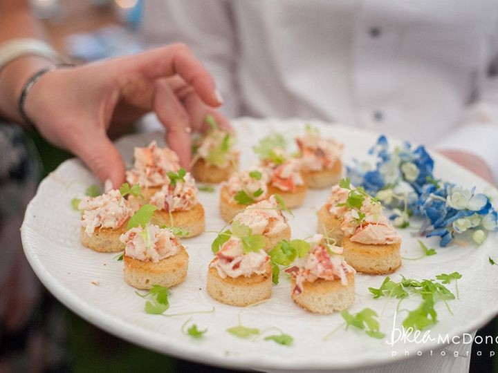 Tmx 1490980567232 Breamcdonaldphotography0011 Kennebunkport, Maine wedding catering